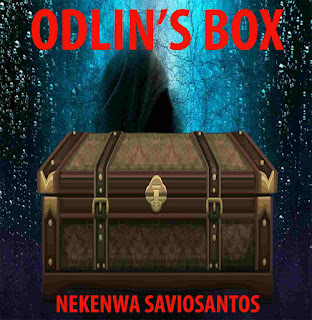 The Odlin's box of the kingdom is displaced