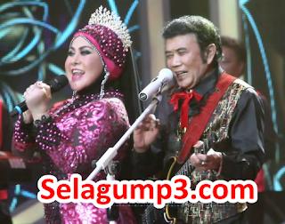 Download Lagu Duet Terdahsyat Rhoma Irama Full Album mp3 Terpopuler