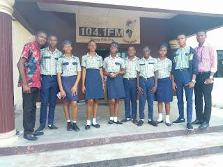 Intellectual giants christian academy
