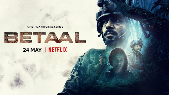 Netflix's Betaal Free Download