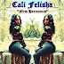New Music: Cali Felisha - New Harmonics | @cali_felisha