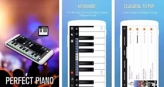 6 Aplikasi Belajar Piano Terbaik Untuk Android Ios Brankaspedia Blog Ulasan Teknologi