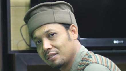 Harits Abu Ulya