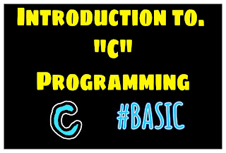 What is c prgramming Language ? Basic introdution for collage students
