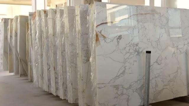 Türk doğal taşları Vietnam'a sanaldan ulaşacak