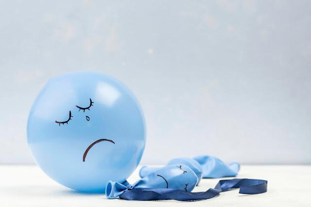 آلية عمل ادوية الاكتئاب وآثارها الجانبية