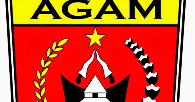 Arti Lambang Kabupaten Agam Minangkabau