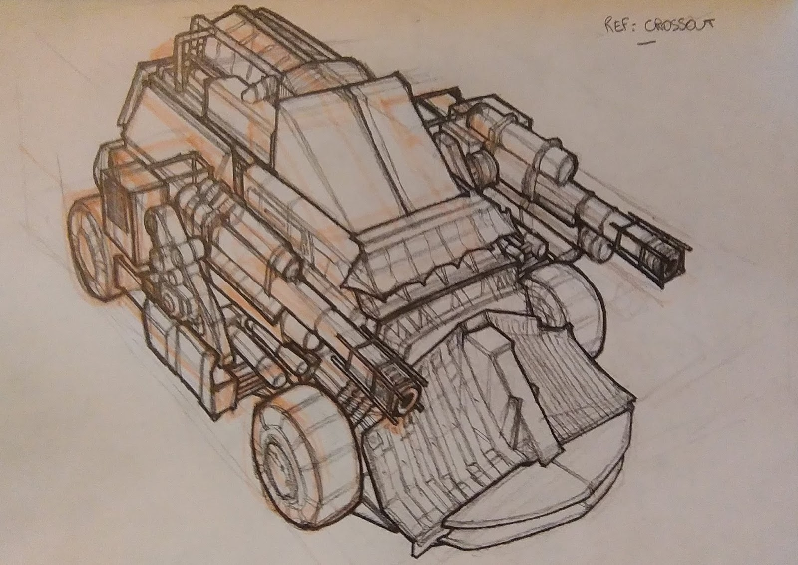 [SPOLYK] - Geometries & sketches - Page 6 Crossout