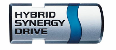 Apa Itu  Toyota Hybrid Sinergy Drive ( Hsd ) Dan Bagaimana Cara Kerjanya ?