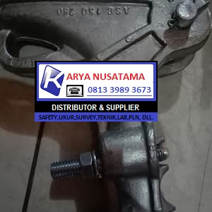Ready Stok Banyak String clamp pistol 150 mm di Magelang