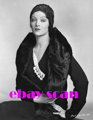 http://www.ebay.com/itm/MYRNA-LOY-8X10-Lab-Photo-B-W-1930-STUNNING-Fur-Coat-HOLLYWOOD-DIVA-Portrait-/301841052358?hash=item464720f2c6:g:5RwAAOxy-HtRXfo5