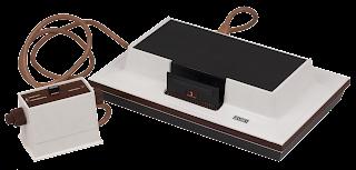 Consola Magnavox Odyssey