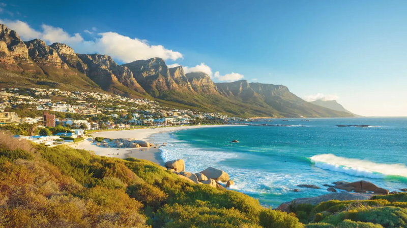 Tourists Will Have to Wait Until 2021 to Travel to South Africa Again