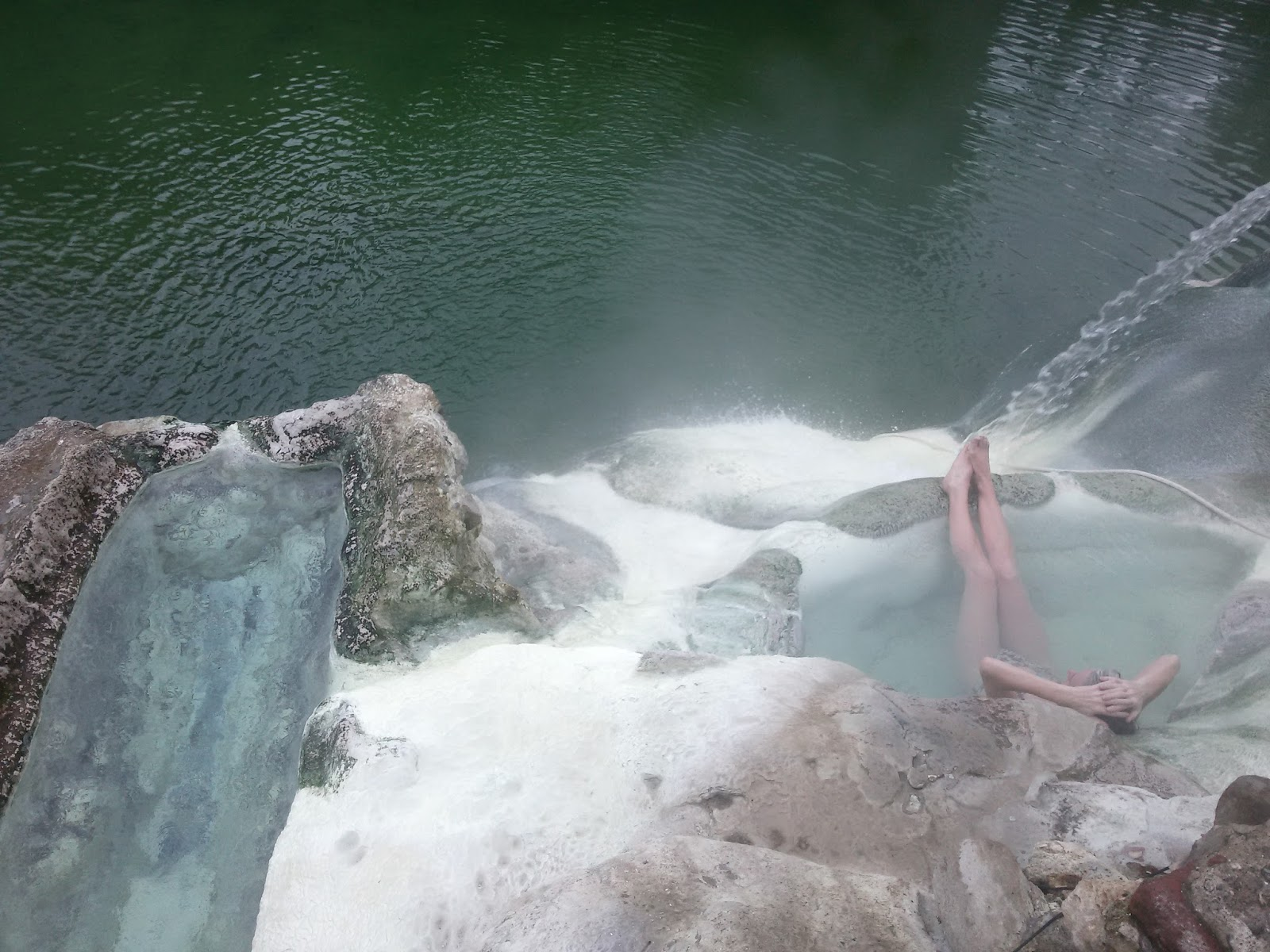 Bagno Vignoni Free Thermal Baths Tuscany Tuscany S Best Hot Springs A Map Of Sulfurous Soaking