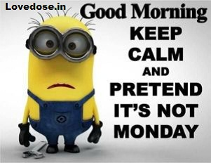 Good morning Monday messages, images, wishes, pics HD