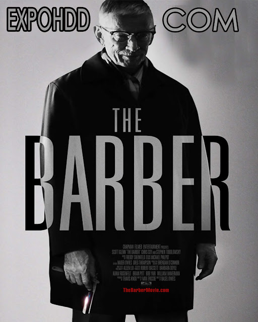 The Barber 2014 Download HD 1080p | BluRay 720p | Esub 1.3Gbs [Watch Now]