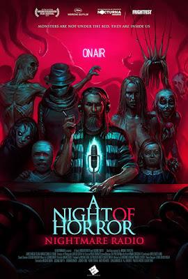 A Night of Horror: Nightmare Radio 2019