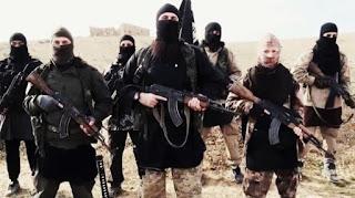 Perang atas nama agama