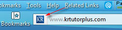 favicon KR tutor plus