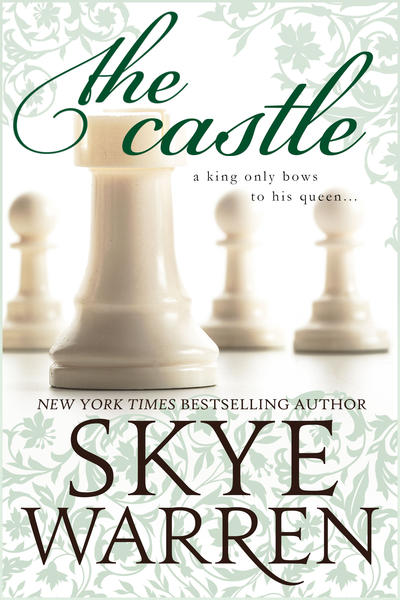 The Castle cover