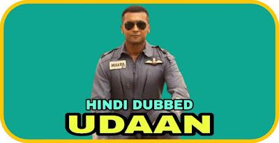 Udaan Hindi Dubbed Movie