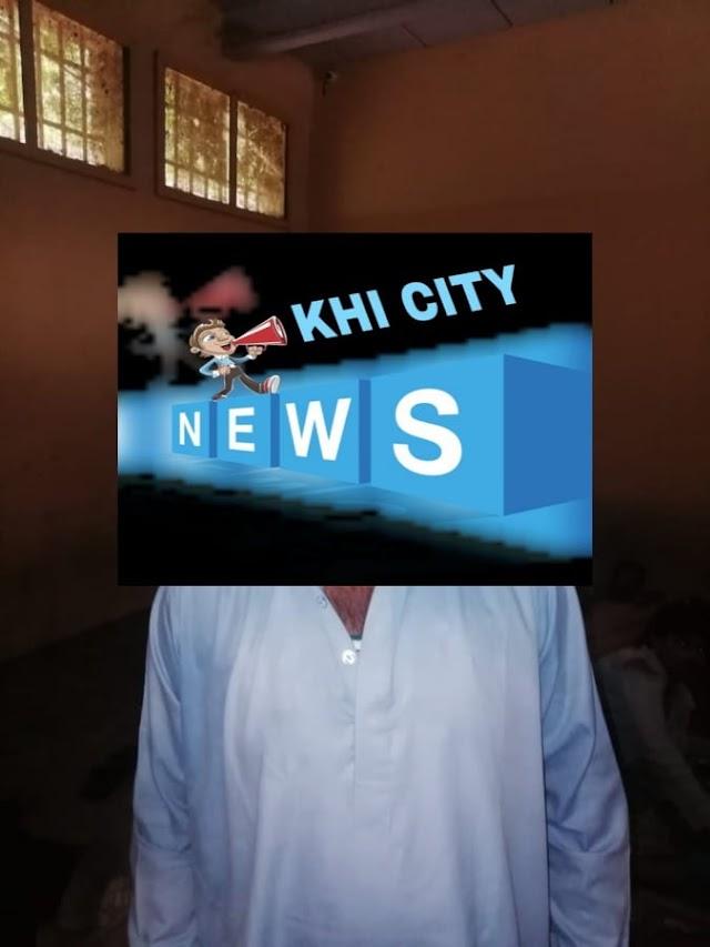 شاہ لطیف پولیس کی کروڈ آئل مافیا کے خلاف کارروائی،ایک ملزم گرفتار،مقدمہ درج