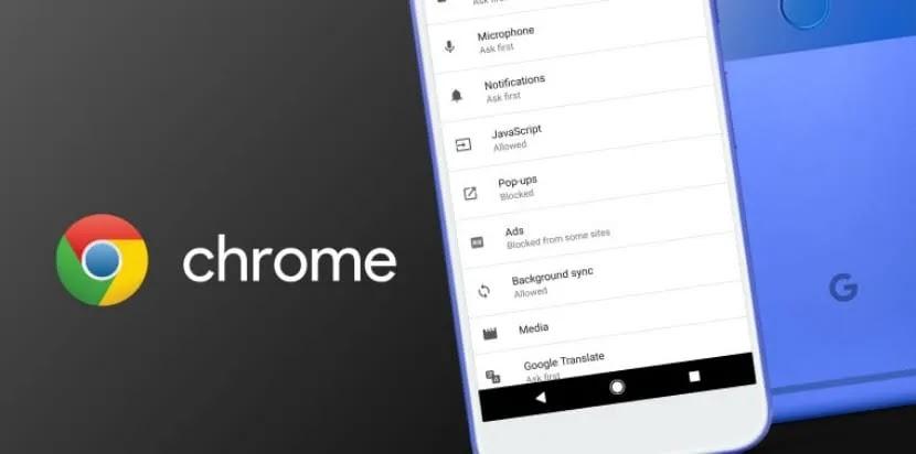 Google Chrome te permite desactivar el inicio de sesión automático