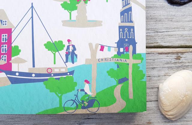 """""""Glücksorte in Kopenhagen"""" und Tipps für Dänemarks Hauptstadt für Familien mit Kindern. Für einen Tag die dänische Metropole zu besuchen, lohnt sich auch als Familie!"""
