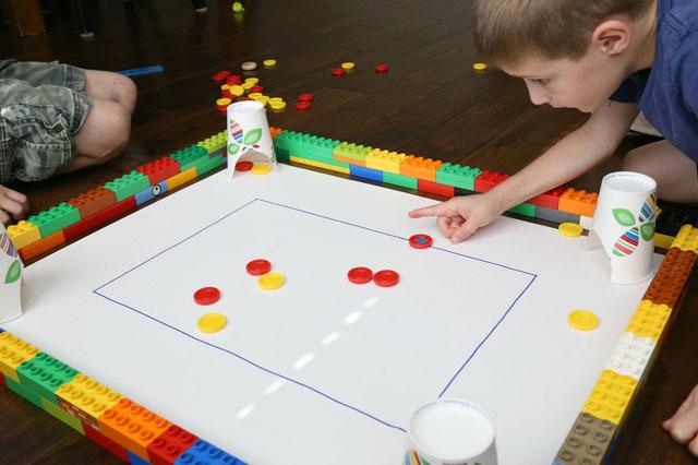 Jenis-Jenis Mainan untuk Mengalihkan Anak dari Gadget