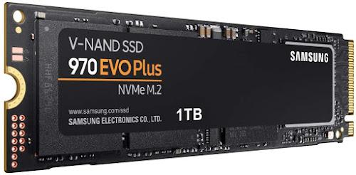 Samsung 970 Evo Plus 1 TB