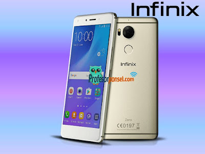 Harga Infinix Zero 4 X555 Si Flagship Dari Infinix