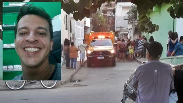 Itaocara: Médico veterinário é encontrado morto em casa no Caxias