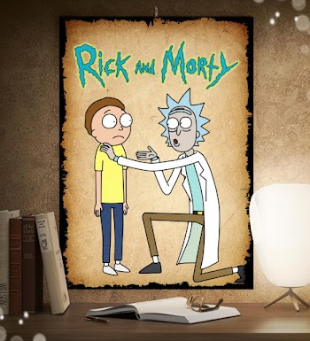 Rick and Morty  İnceleme