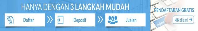 Cara Bisnis Jualan Pulsa Bersama digipulsa.id CV Digital Payment Online