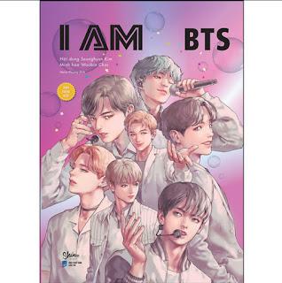 I Am BTS  ebook PDF-EPUB-AWZ3-PRC-MOBI