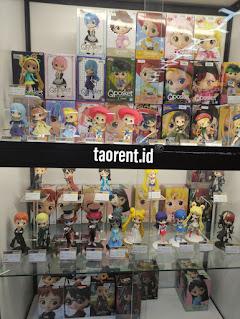 Multi toys Qbig BSD Tangerang