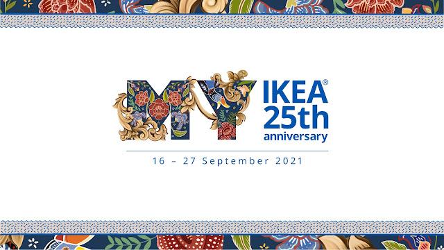 IKEA celebrates 25 years in Malaysia!