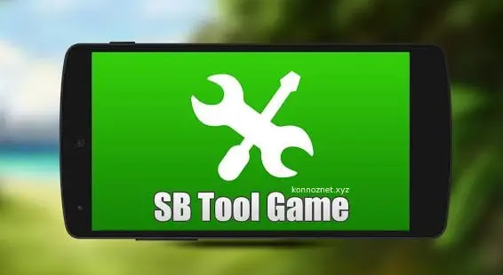 تطبيق SB Game Hacker
