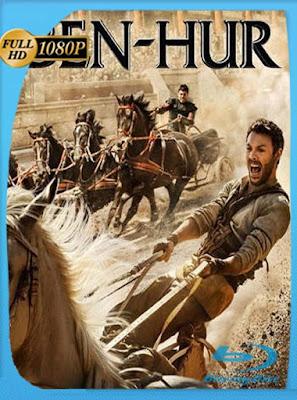 Ben-Hur (2016) HD [1080p] Latino [GoogleDrive] DizonHD