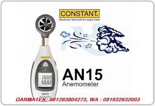 Jual Constant AN-15 Digital-Anemometer