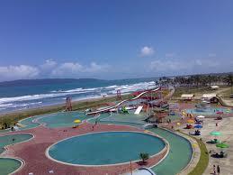 The Traveler Site Pangandaran Beach Tourist Charm Ciamis