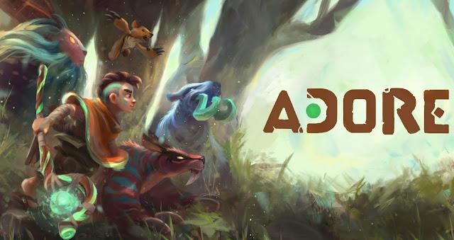 BIG Festival - Adore Game