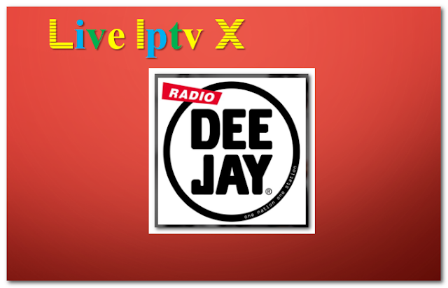DeeJay reloaded Radio Addon