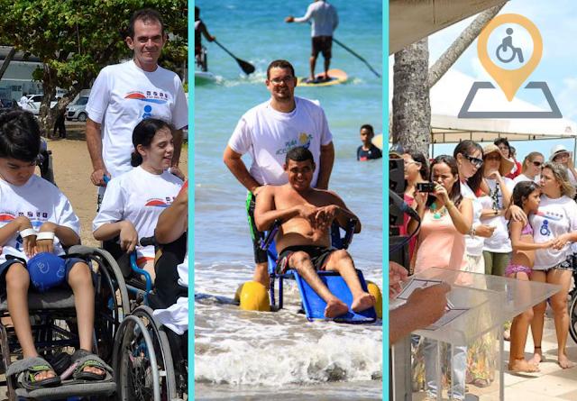 Proibição de Deficientes na Praia: Você Precisa Saber Disso!