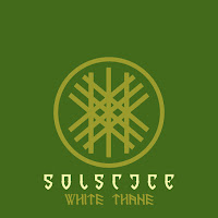 "Το ep των Solstice ""White Thane"""