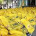 จังหวัดนนทบุรี – กฟผ. – กัลฟ์ มอบถุงยังชีพช่วยผู้เดือดร้อนจากพิษ COVID-19  ต่อเนื่อง 4 สัปดาห์ รวมกว่า 9,600 ถุง