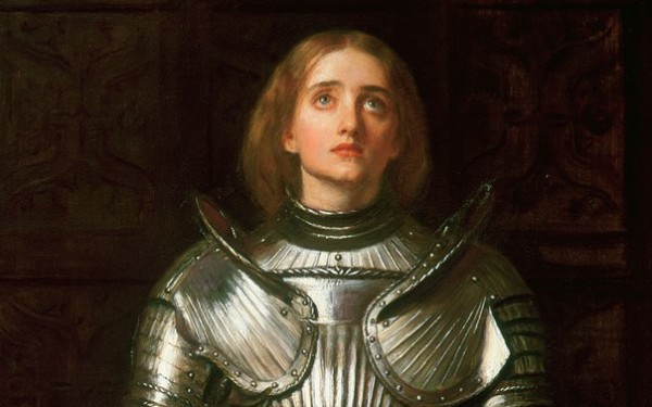 Joan of Arc (abad ke-14)