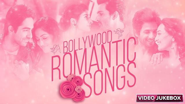 Top 10 Most Popular Bollywood Romantic hit Songs List - बेस्ट बॉलीवुड हिंदी सॉन्ग्स 2021