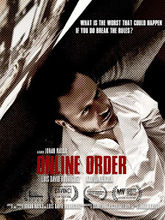 Short Film: Online Order