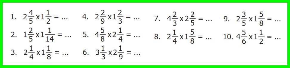 Kunci Jawaban Buku Senang Belajar Matematika Kelas 5 Kurikulum 2013 Halaman 19 20 21 22 23 Sanjayaops